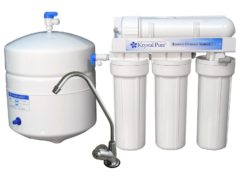 krystal pure reverse osmosis system us plumbing and gas