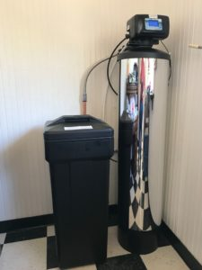 water softener install Florence az